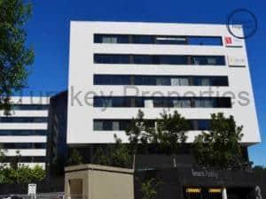 652 m² Office Space to Rent Sandton 3 Sandown Valley Crescent