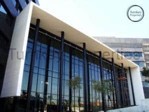 410 m² Office Space to Rent Sandton 3 Sandown Valley Crescent