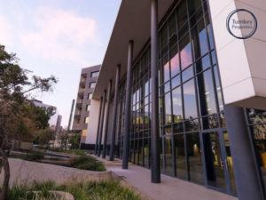 820 m² Office Space to Rent Sandton 3 Sandown Valley Crescent