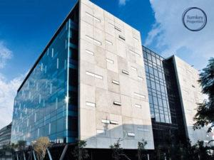 236 m² Office Space to Rent Sandton 3 Sandown Valley Crescent