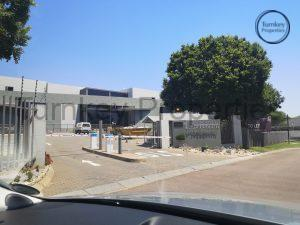 1,482 m² Office Space to Rent Bryanston 15 Georgian Crescent