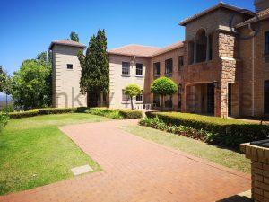 311m² Office Space to Rent Bryanston Eton Office Park