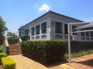 210m² Office Space To Rent Bryanston Bryanston Gate