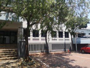 123m² Office Space To Rent Bryanston Bryanston Gate