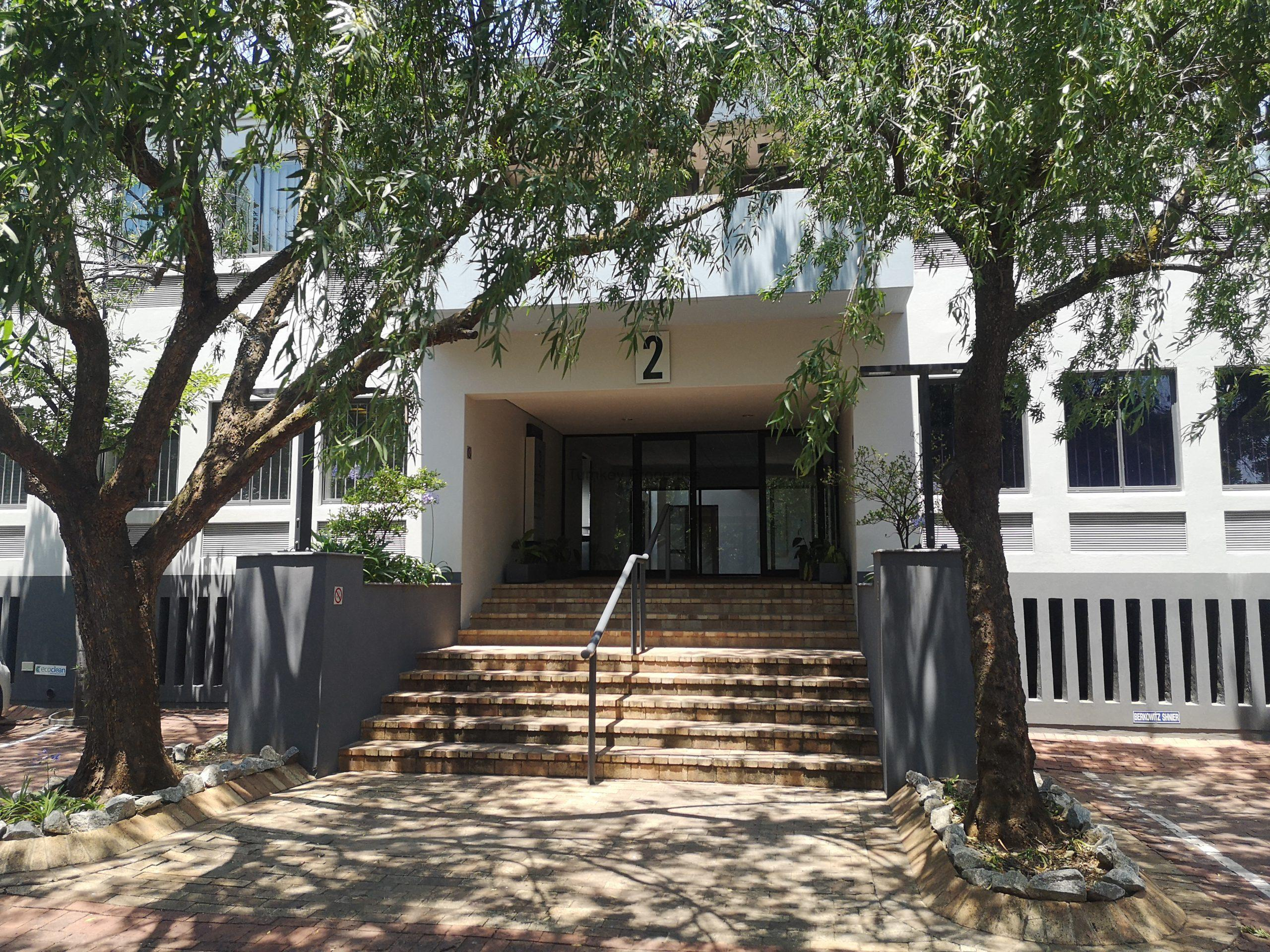 189m² Office Space To Rent Bryanston Bryanston Gate