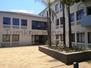 174² Office Space To Rent Bryanston Bryanston Gate