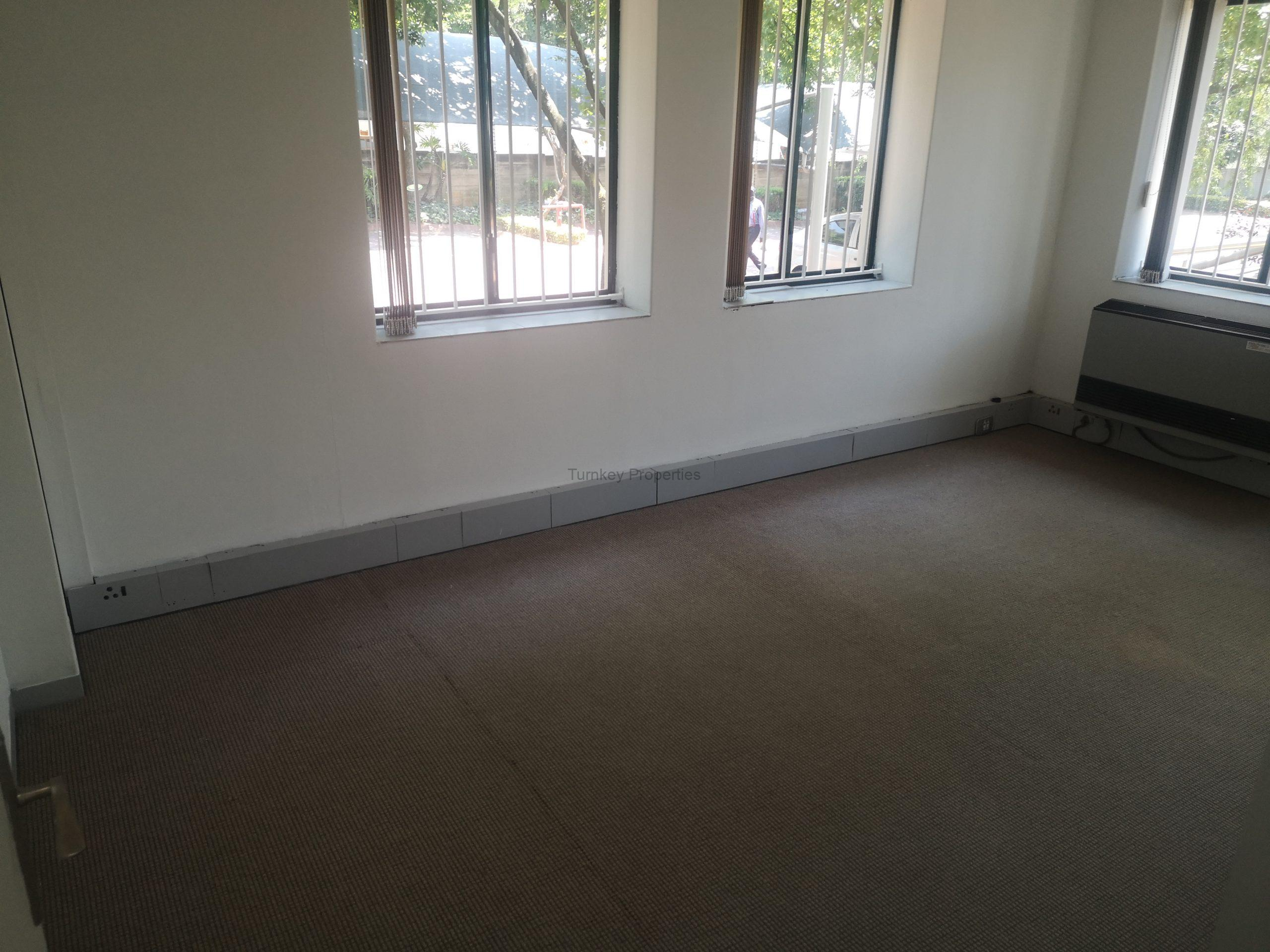 123m² Office Space To Rent Bryanston Bryanston Gate