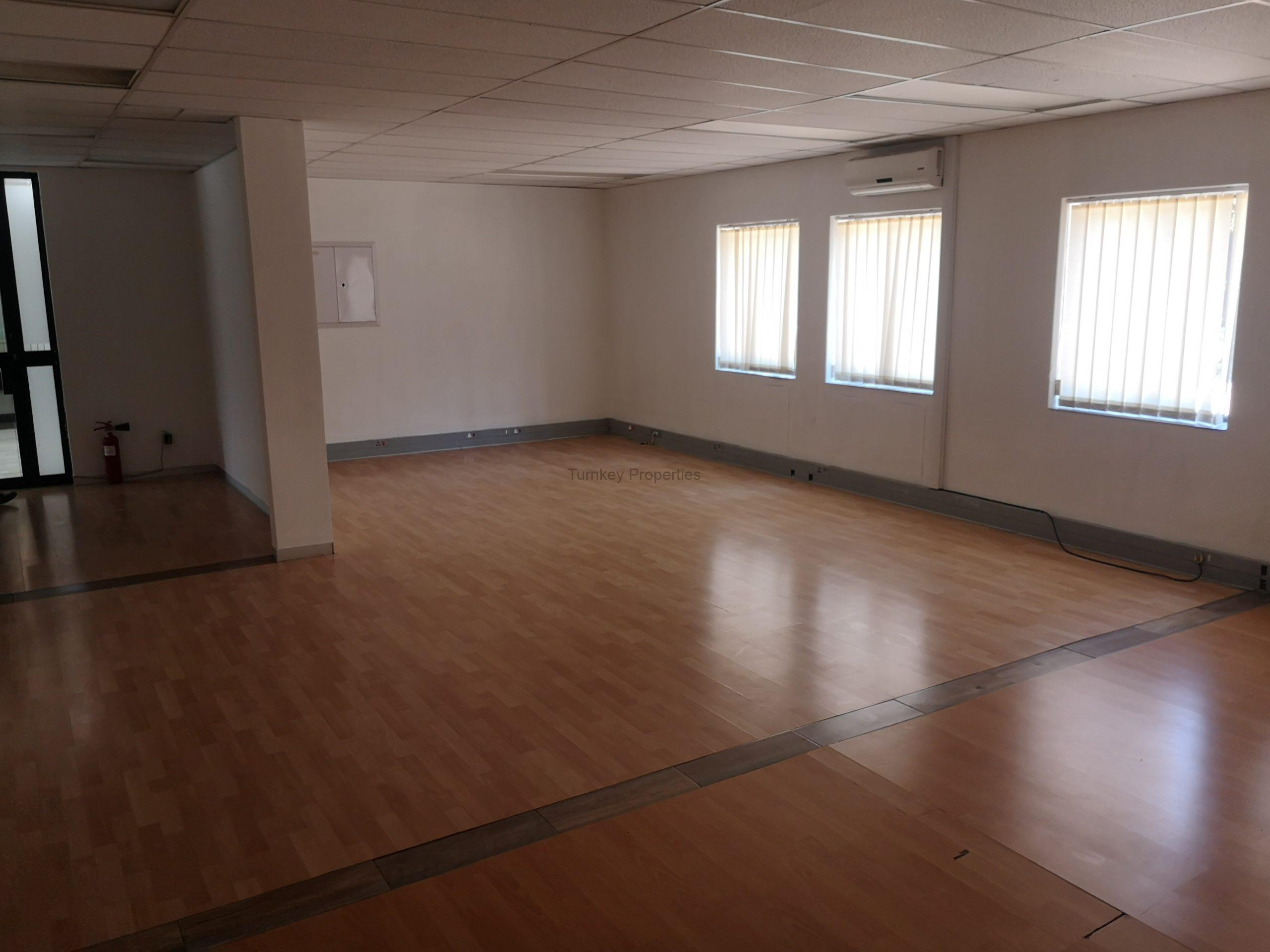 98m² Office Space To Rent Bryanston Bryanston Gate
