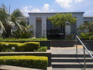 348m² Office Space To Rent Bryanston Bryanston Gate