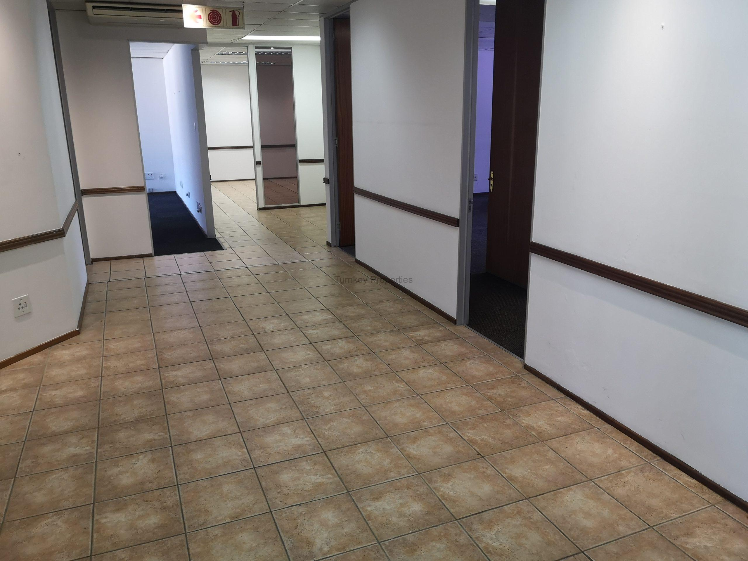 189m² Office Space To Rent Bryanston Bryanston Gate
