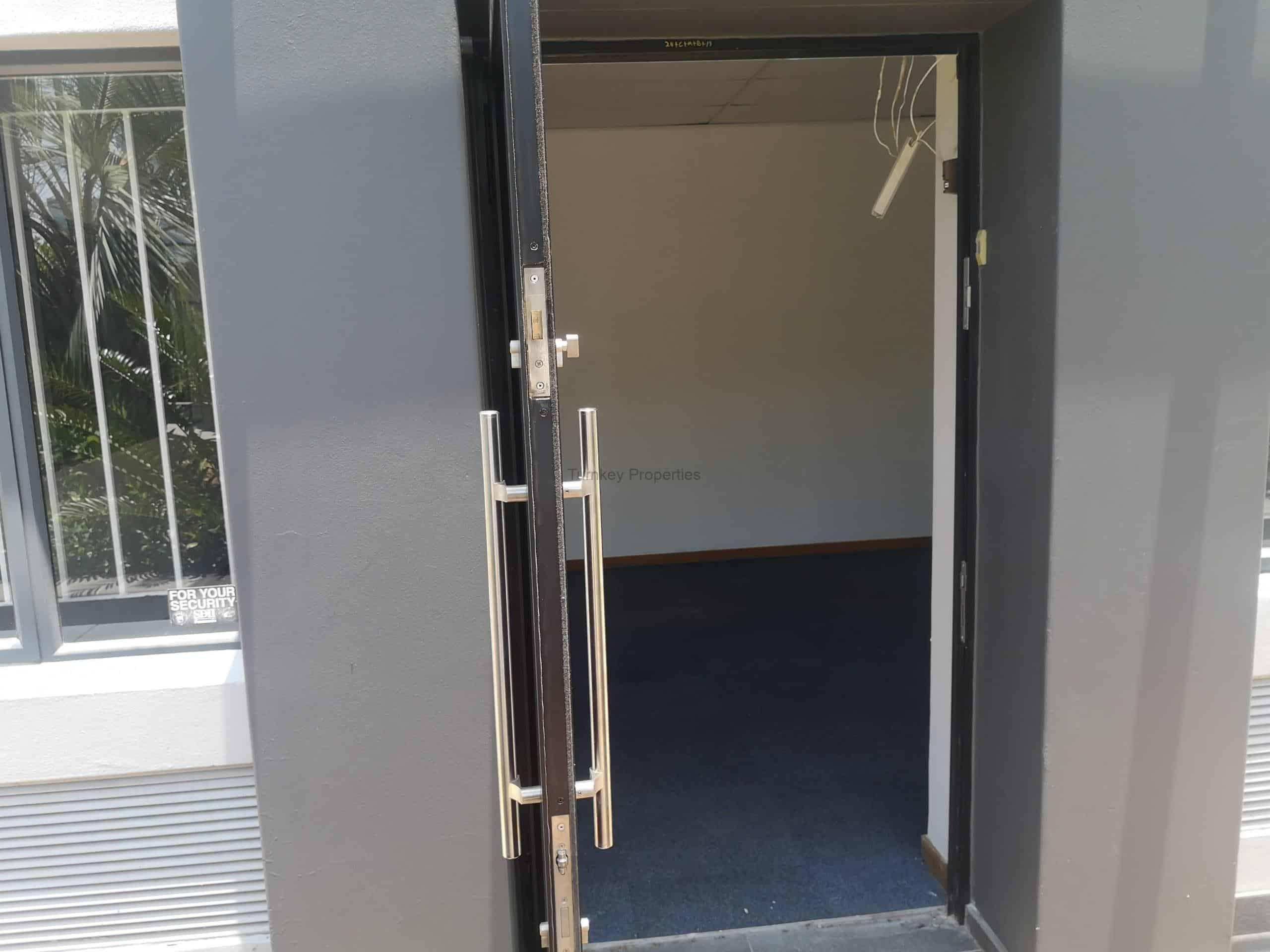 108m² Office Space To Rent Bryanston Bryanston Gate