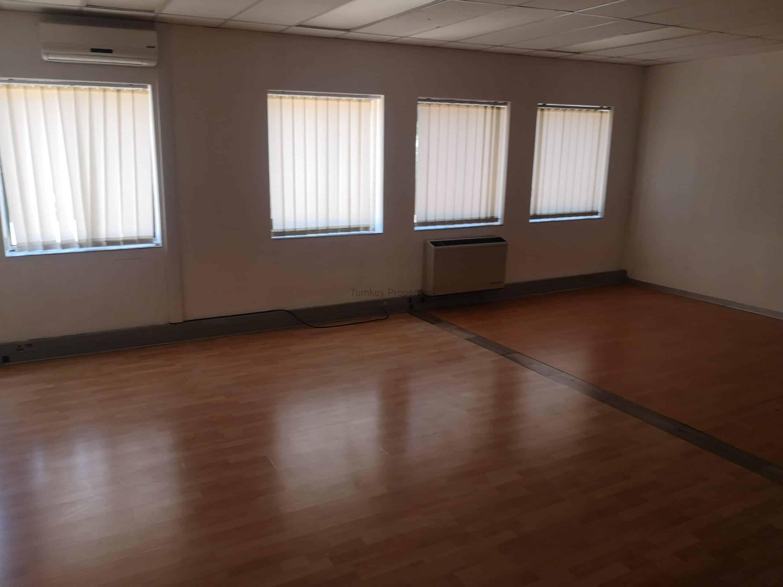 98m² Office Space To Rent Bryanston Bryanston Gate