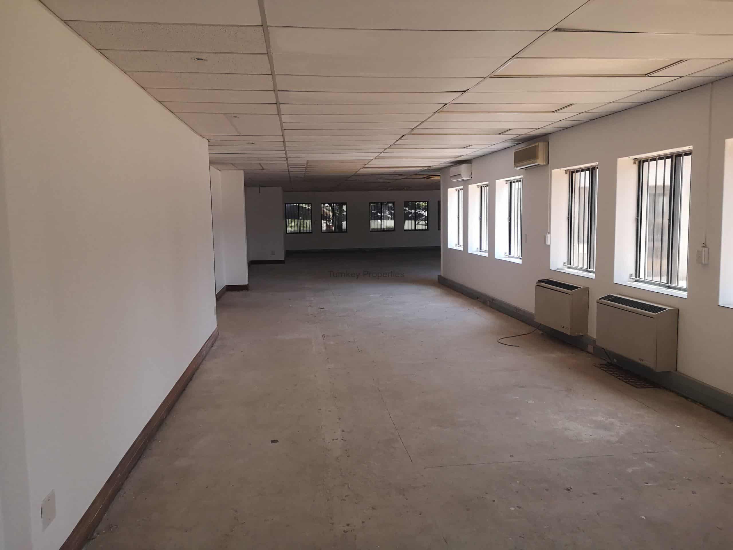 386m² Office Space To Rent Bryanston Bryanston Gate