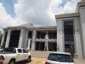84m² office space to rent bryanston Culross Court