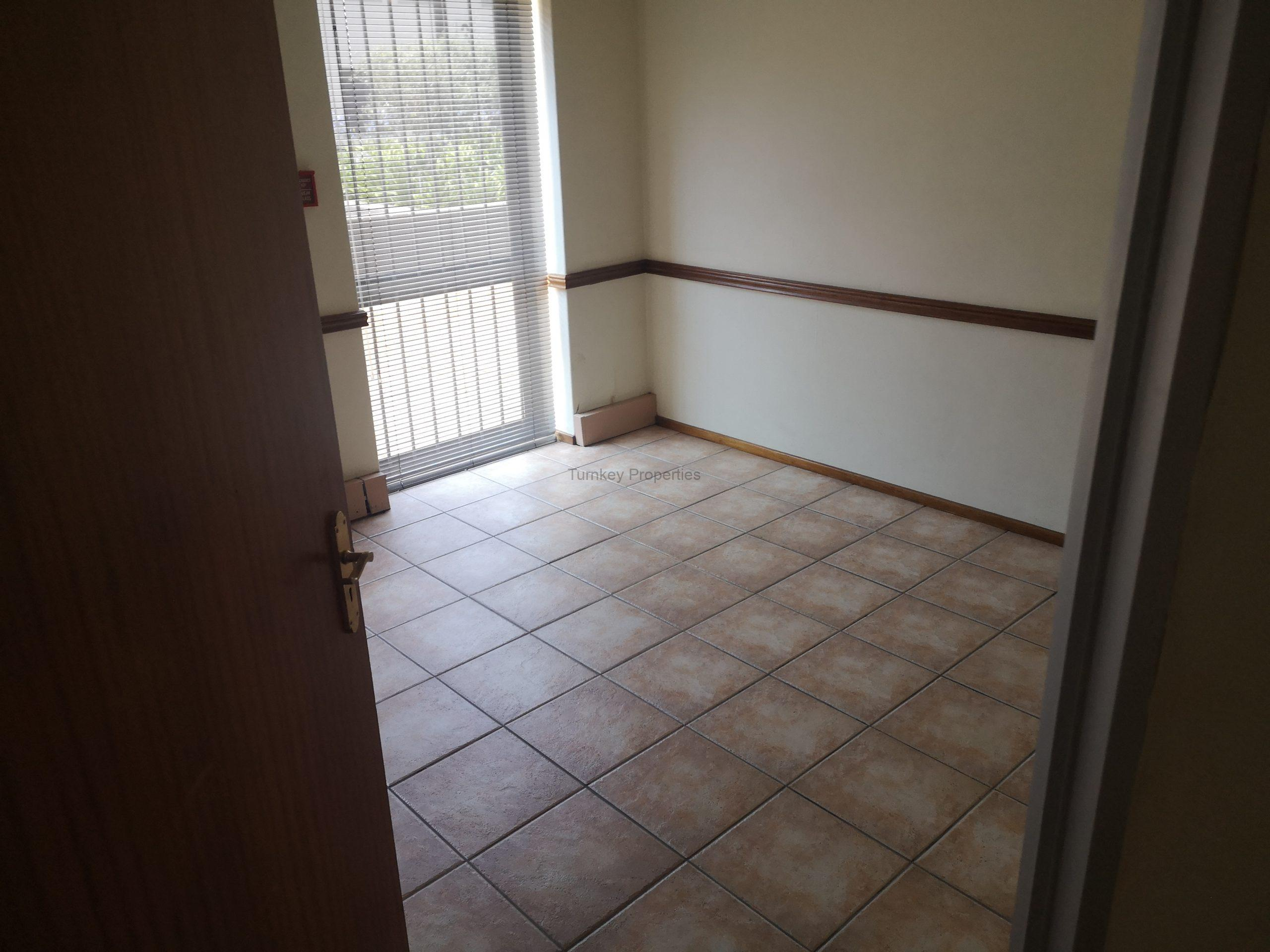 90m² Office Space To Rent Bryanston Bryanston Gate