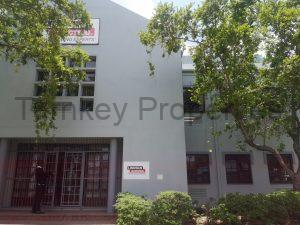 1201m² industrial property to rent Midrand Gallagher Place