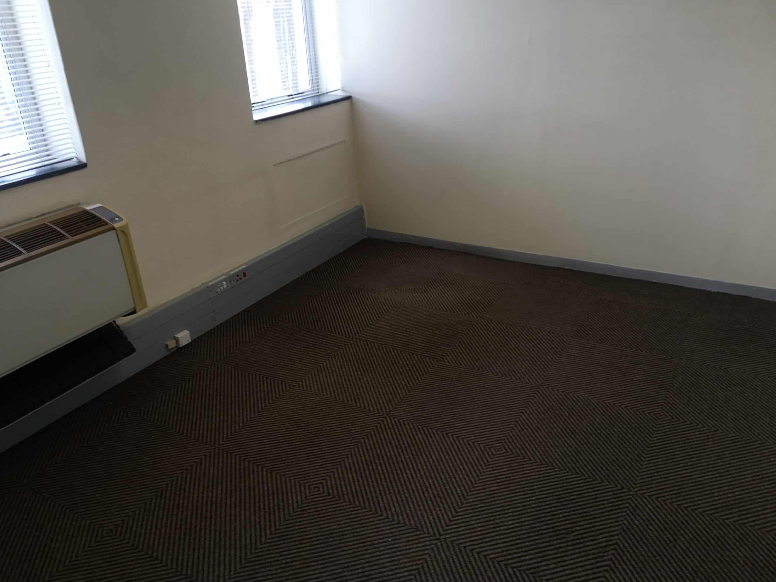 251m² Office Space to Rent Rosebank Rosebank Corner