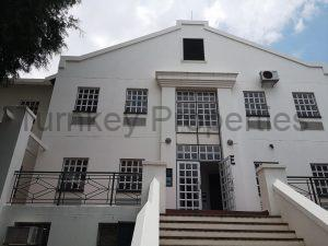 376 m² Office Space to Rent Rosebank Rosebank Office Park