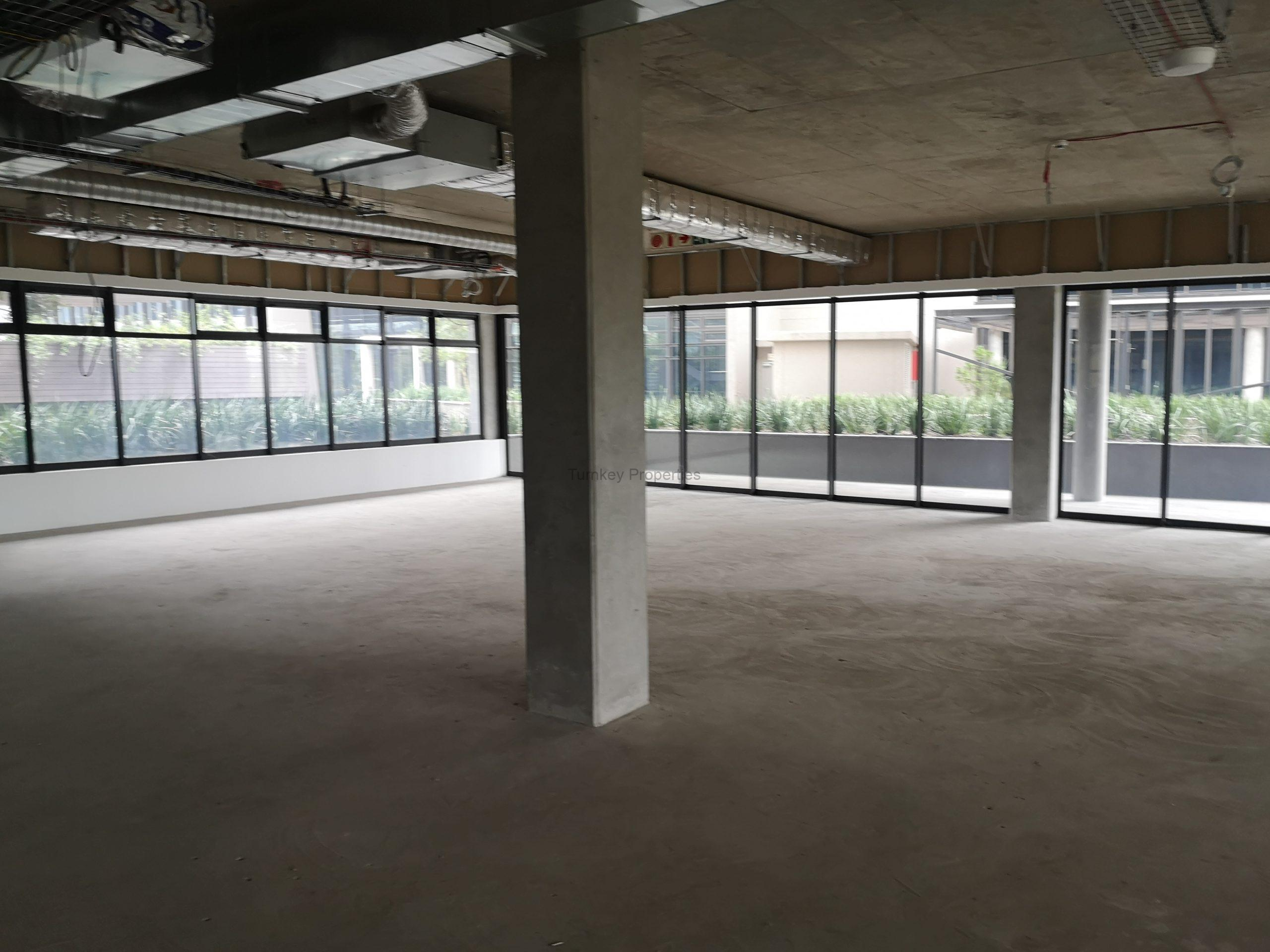 568m² Office Space to Rent Midrand The Ingress