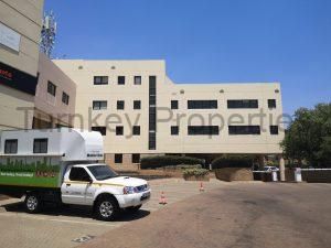 119 m² Office Space to Rent Midrand Midrand Gate