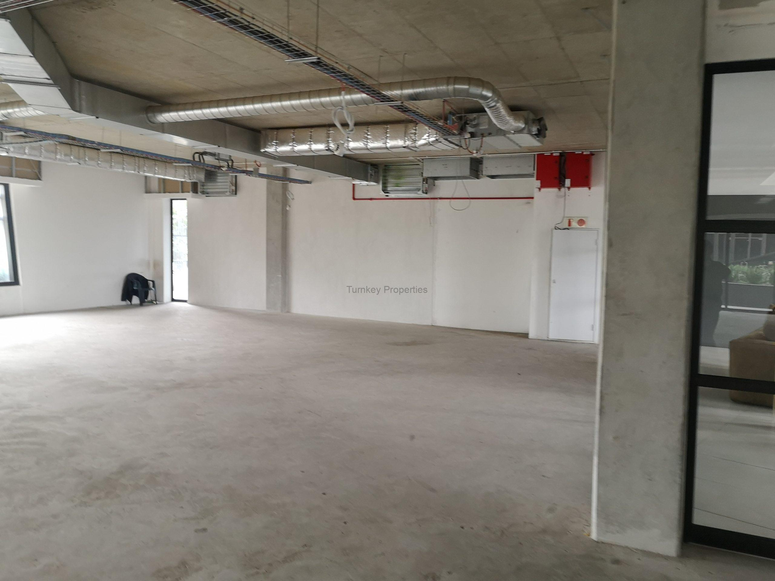 1163m² Office Space to Rent Midrand The Ingress