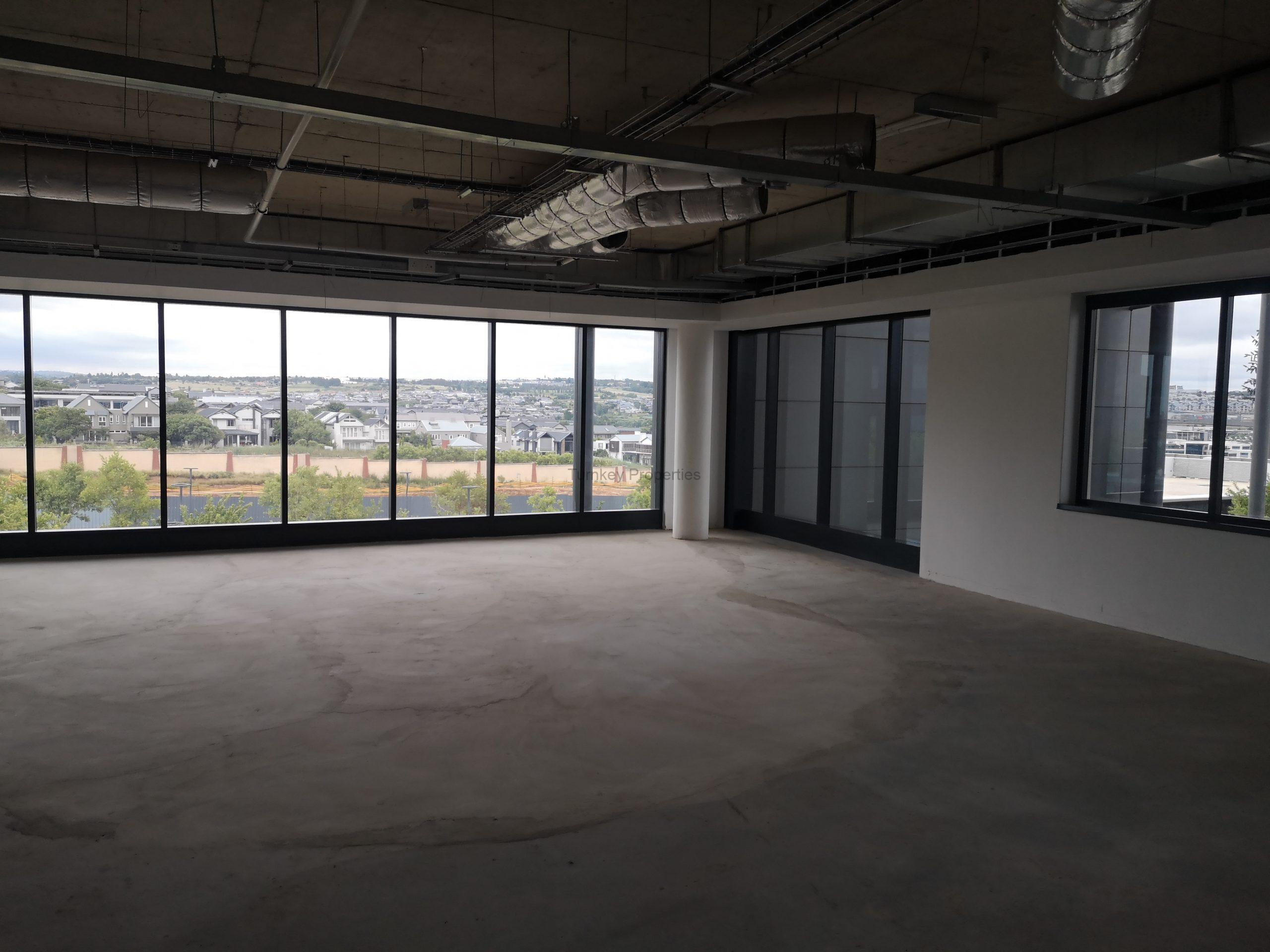 264m² Office Space to Rent Midrand Corporate Campus
