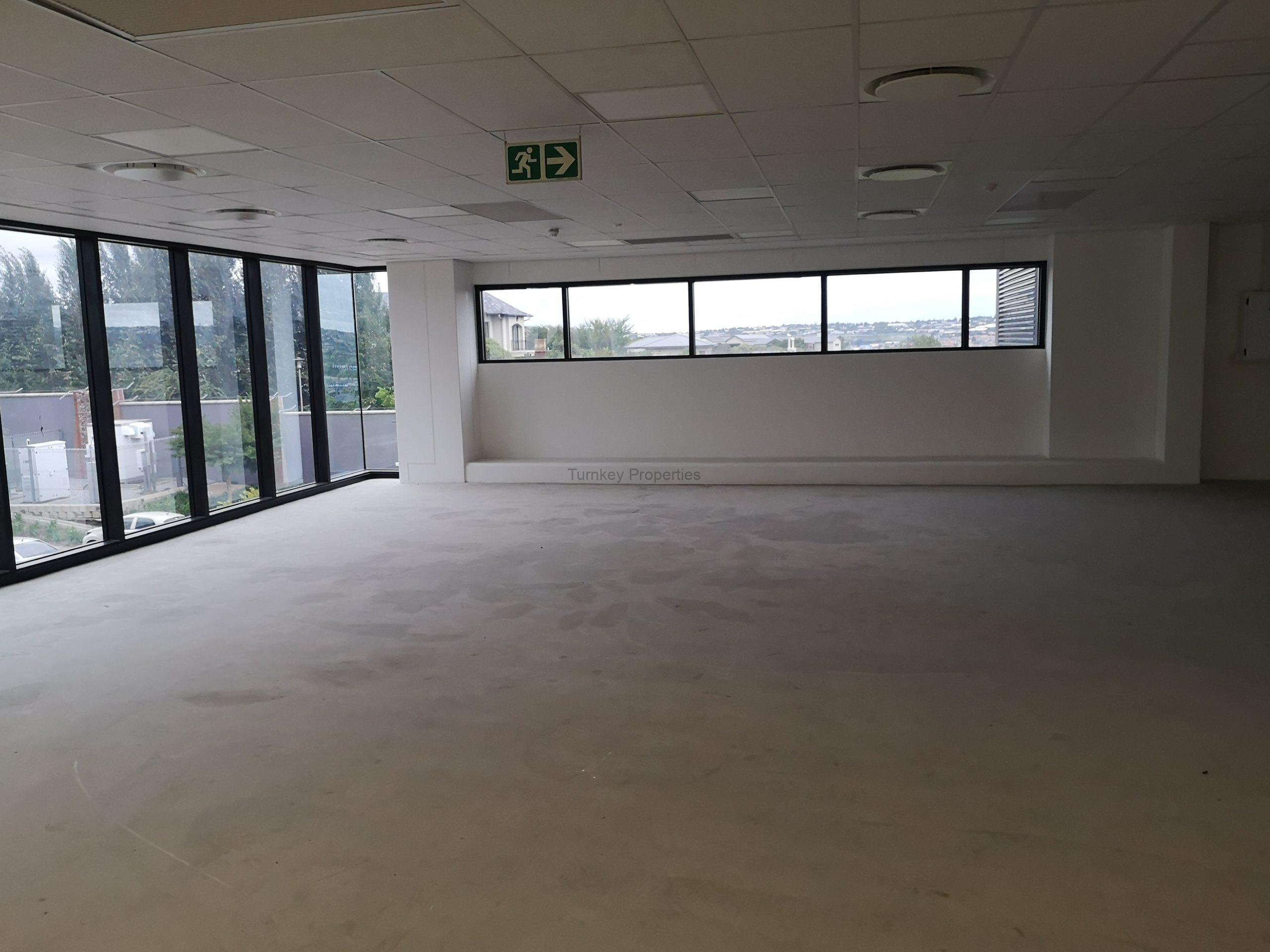 239 m² Office Space for Sale Midrand Waterfall Point