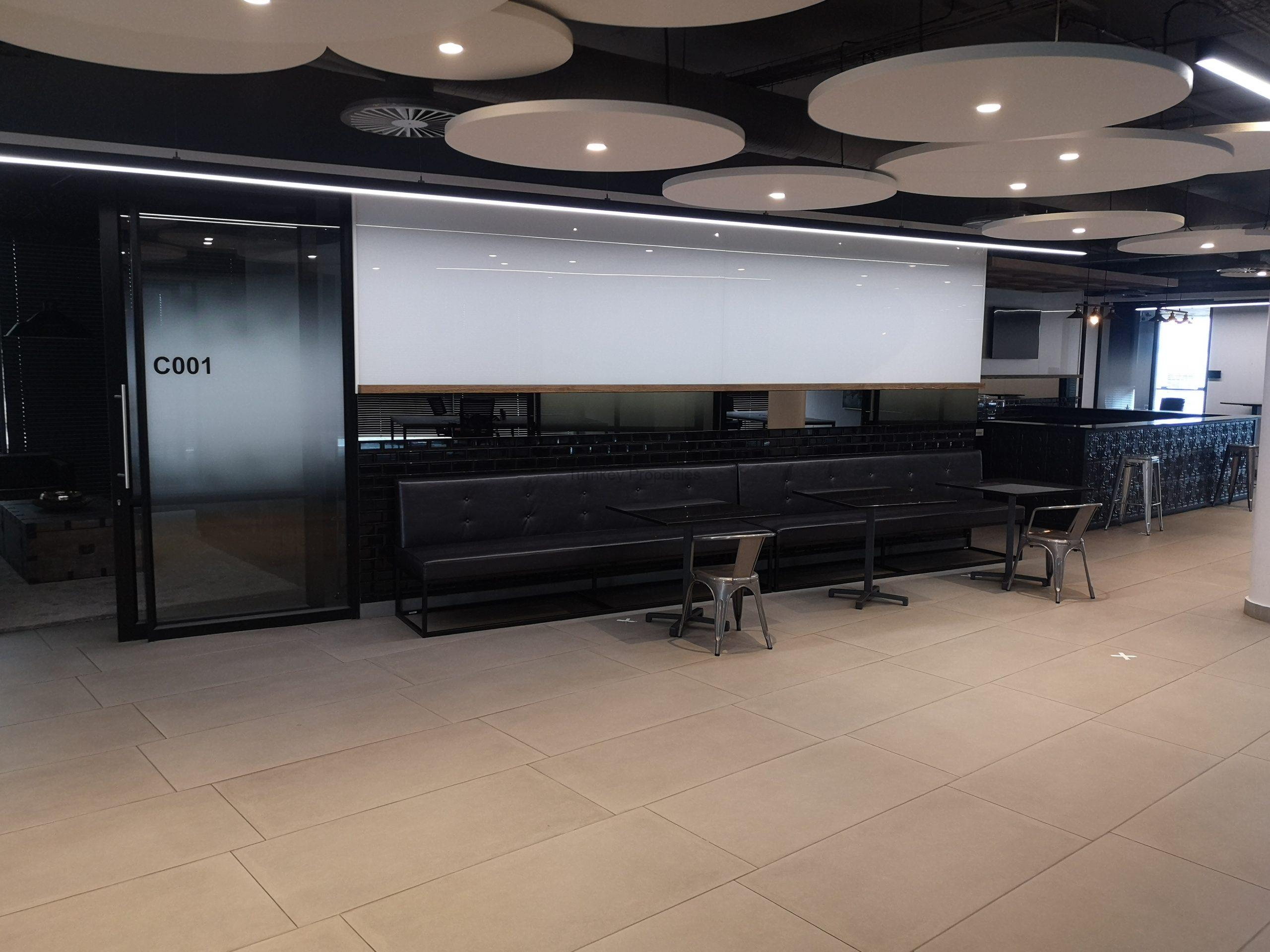 4434m² Office Space to Rent Midrand Allandale Building