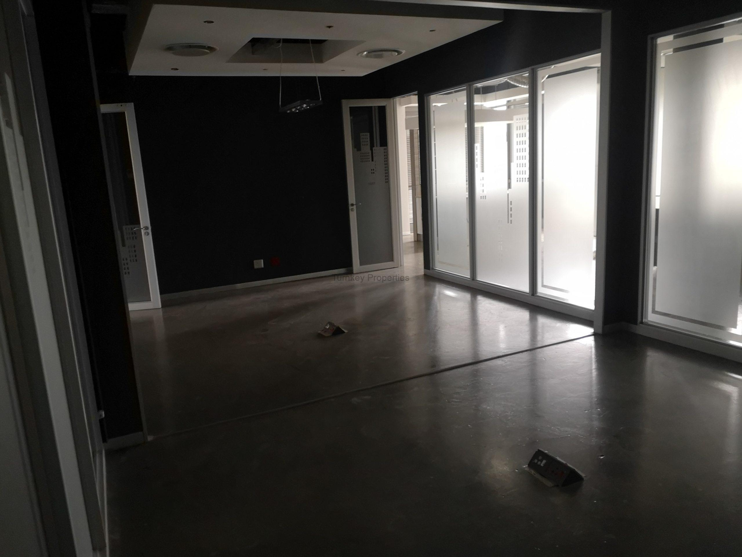446m² Office Space to Rent Midrand Maxwell Office Park