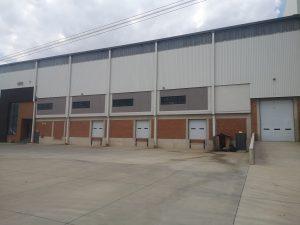 5876 m² Warehouse to Rent Linbro Park Linbro Logistics Park
