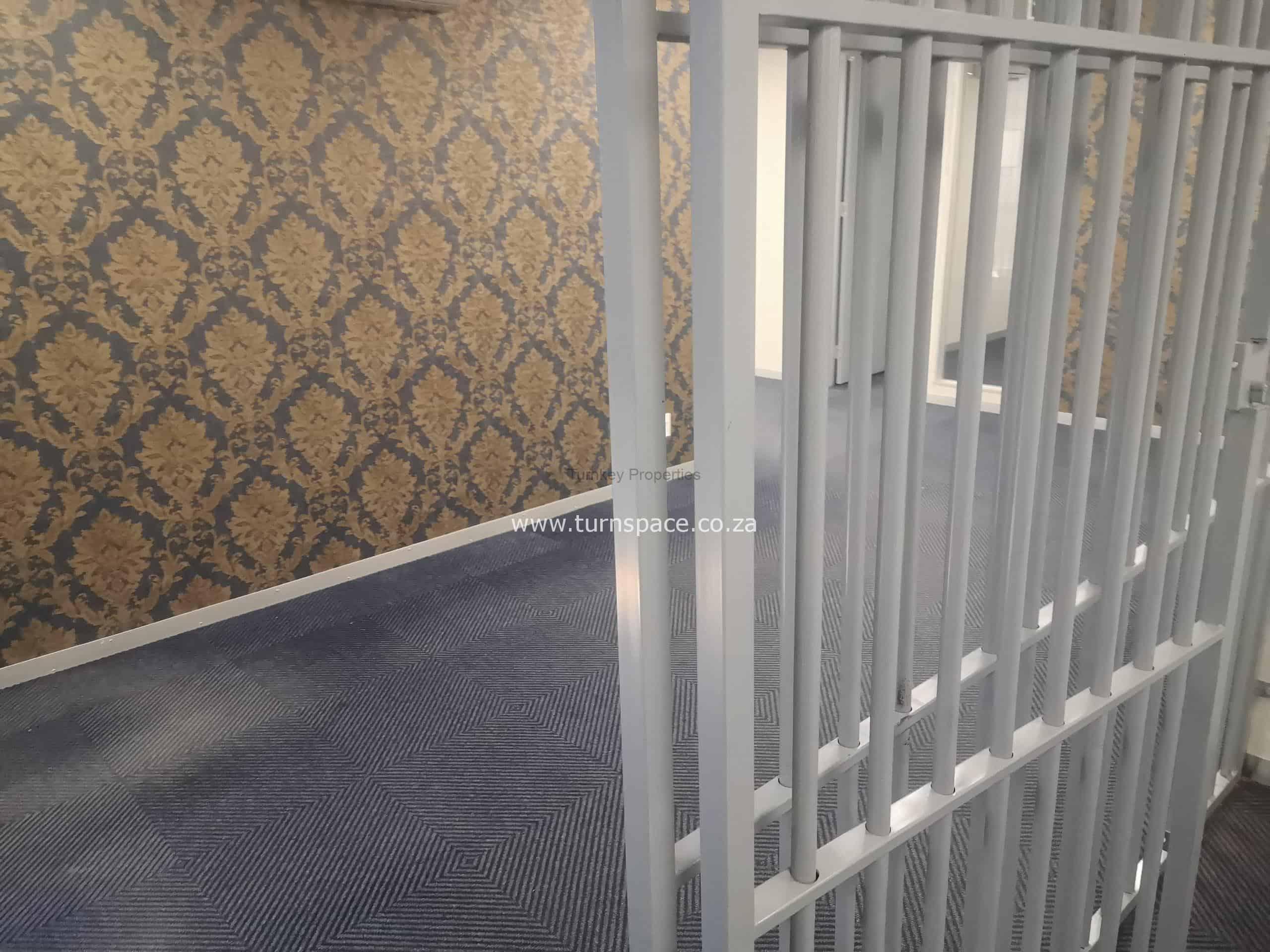 335m² Office Space to Rent Rosebank 6 Sturdee