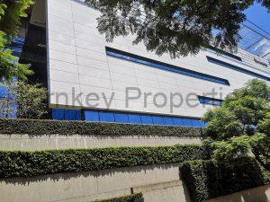 796 m² Office Space to Rent Rosebank 30 Jellicoe