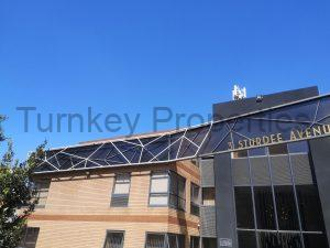 57m² Office Space to Rent Rosebank 3 Sturdee