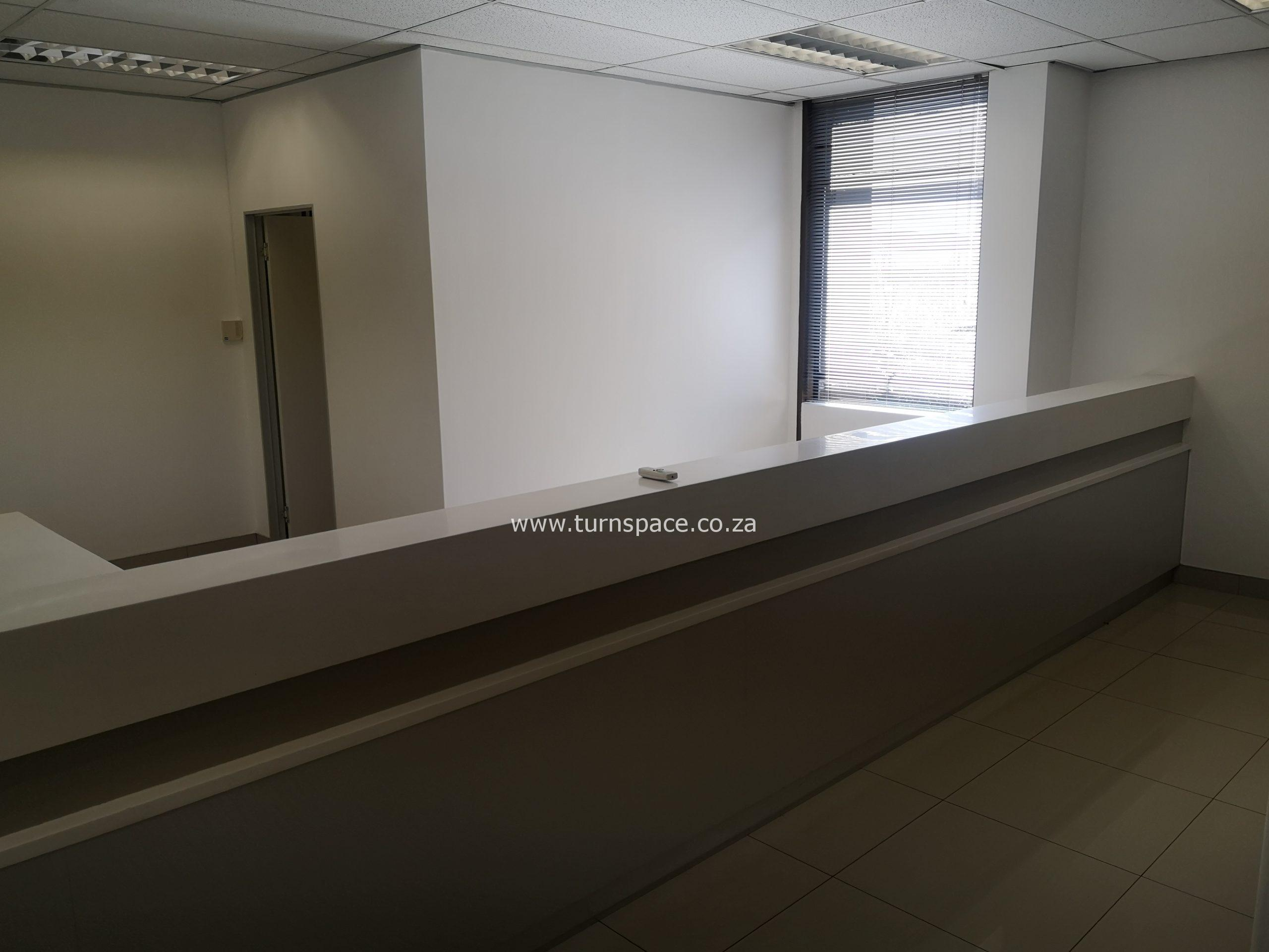 239m² Office Space to Rent Rosebank 8 Sturdee