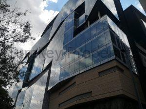 3081 m² Office Space to Rent Rosebank Rosebank Towers