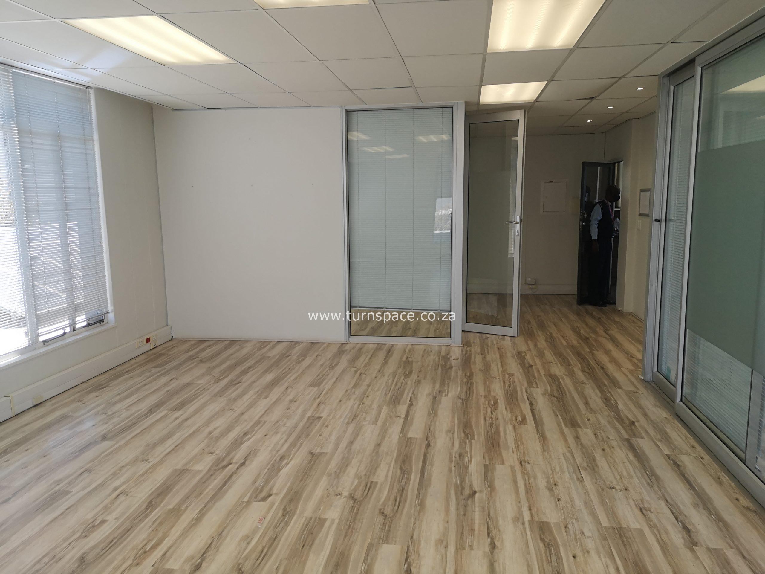 144m² Office Space to Rent Rosebank 8 Sturdee