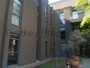 70m² Office Space to Rent Rosebank 6 Sturdee