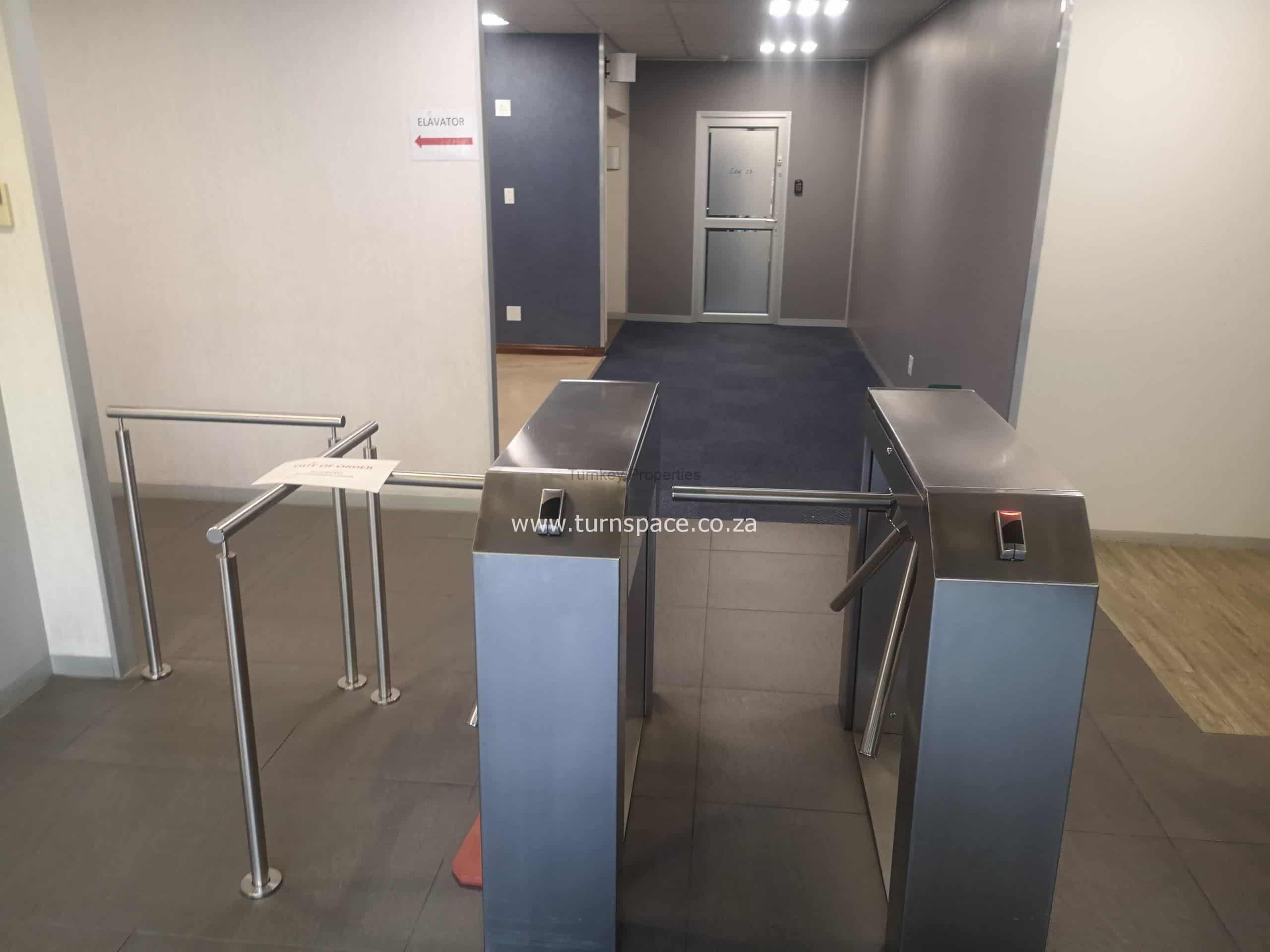 70m² Office Space to Rent Rosebank 6 Sturdee