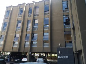 335m² Office Space to Rent Rosebank 6 Sturdee