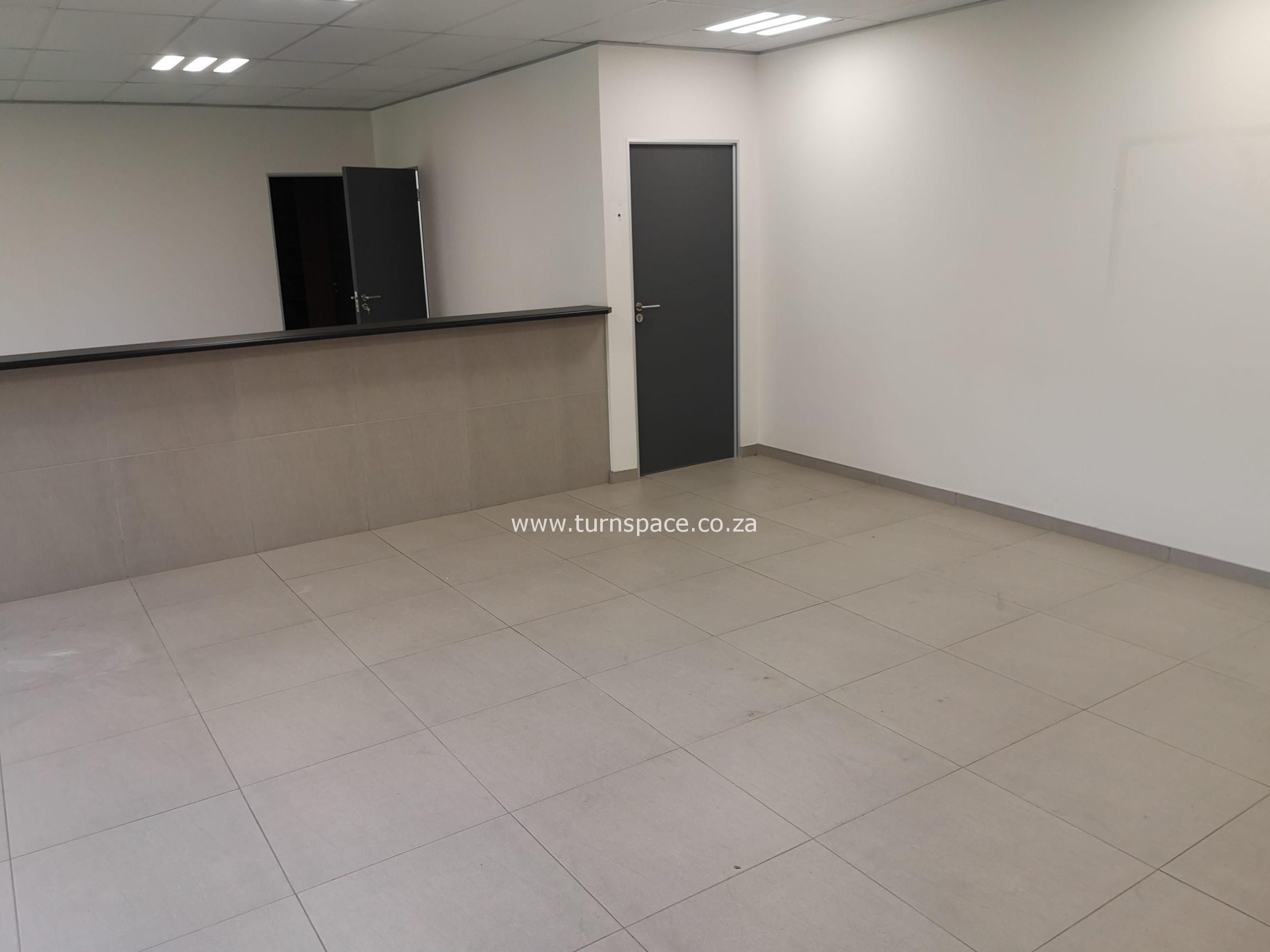 250m² Office Space to Rent Rosebank 8 Sturdee