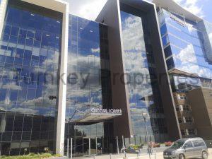 564m² Office Space to Rent Rosebank Oxford Corner
