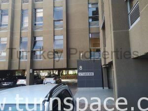 183m² Office Space to Rent Rosebank 8 Sturdee