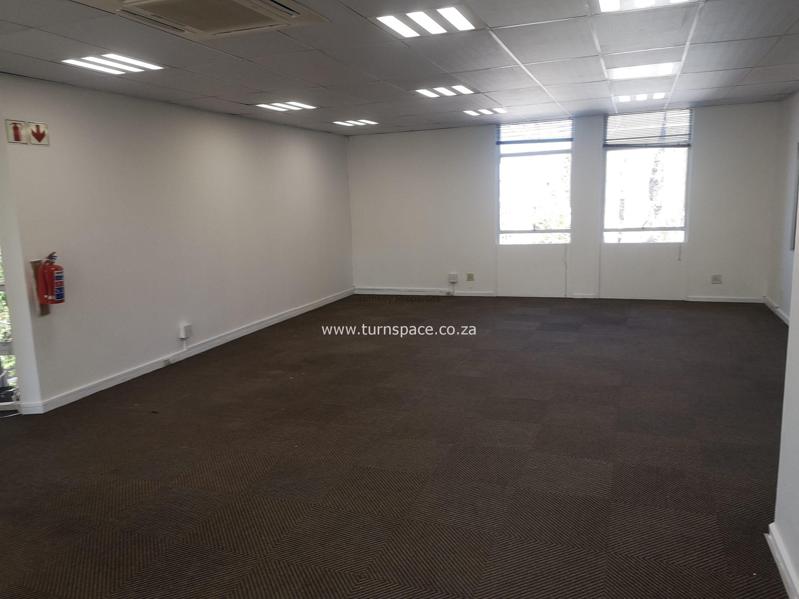 183m² Office Space to Rent Rosebank 8 Sturdee