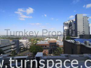 139m² Office Space to Rent Rosebank 6 Sturdee