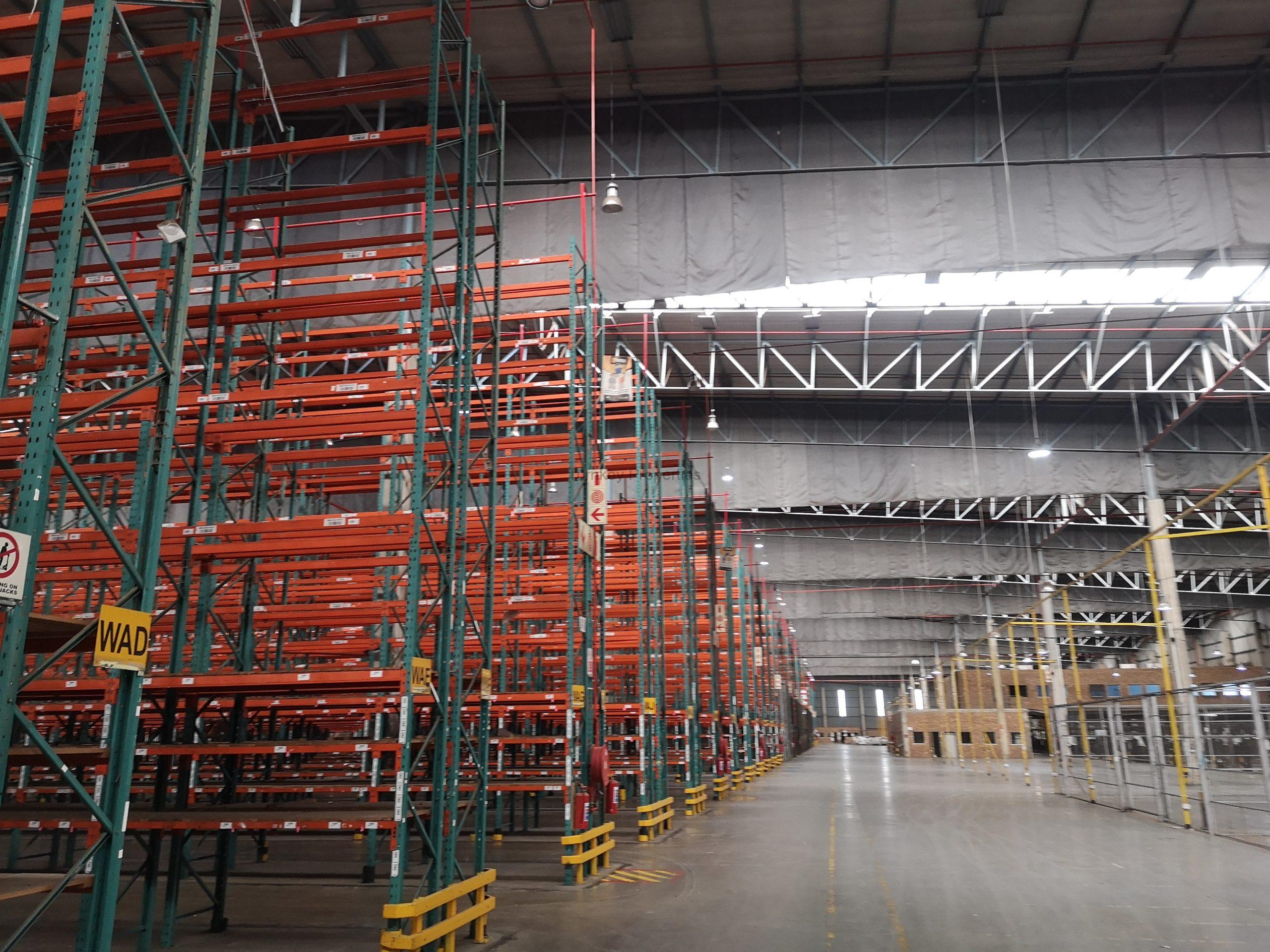 28000m² warehouse to rent Gosforth Park