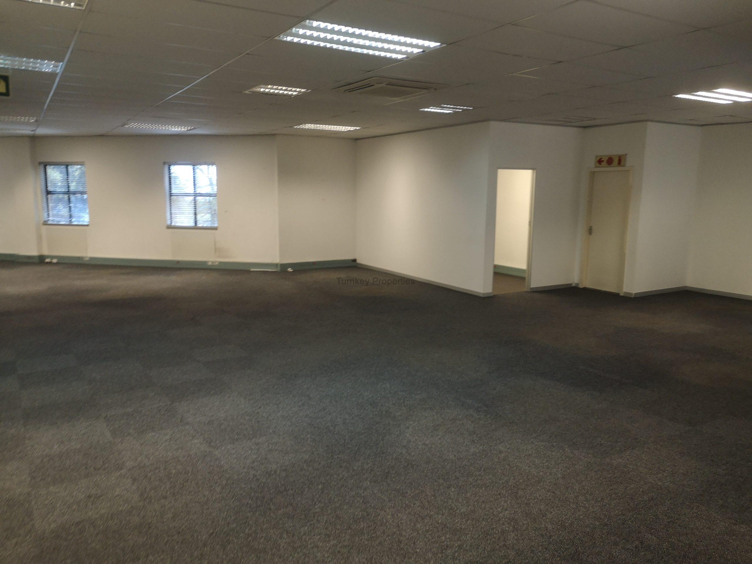 482.61m² Office Space To Rent Bryanston St Andrews