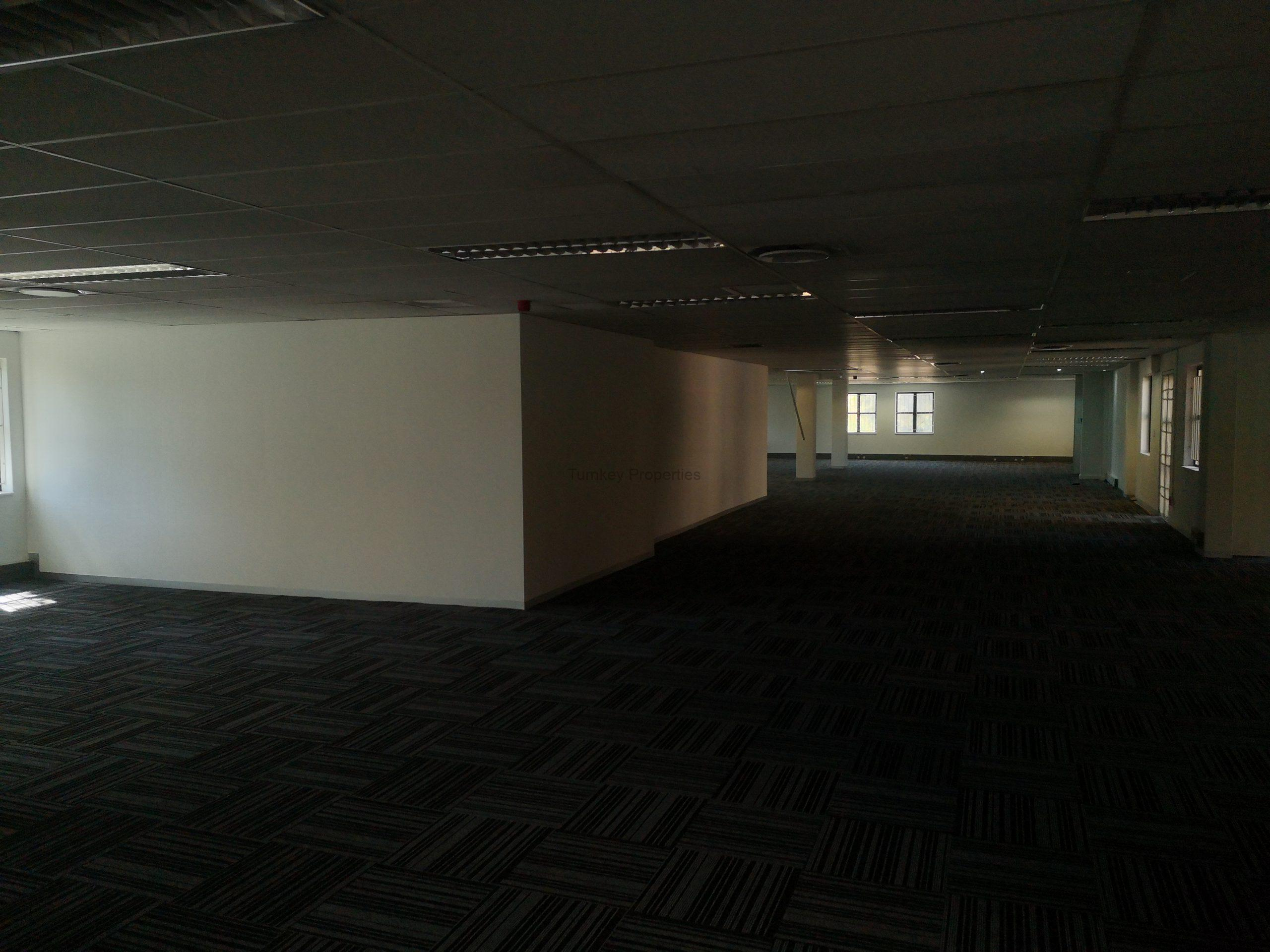 477m² Office Space To Rent Bryanston St Andrews