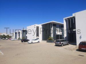 581m² Office Space to Rent Midrand 676 on Gallagher