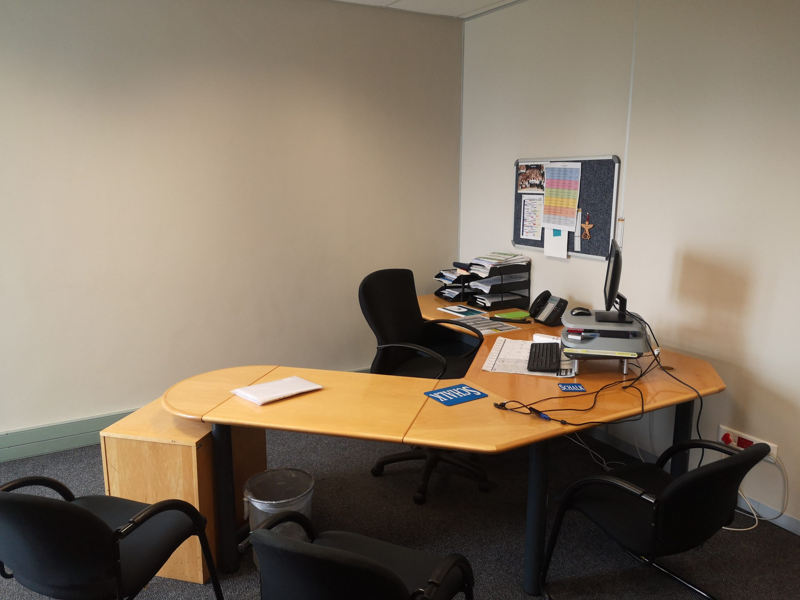 656m² Office Space to Rent Midrand Maxwell Office Park
