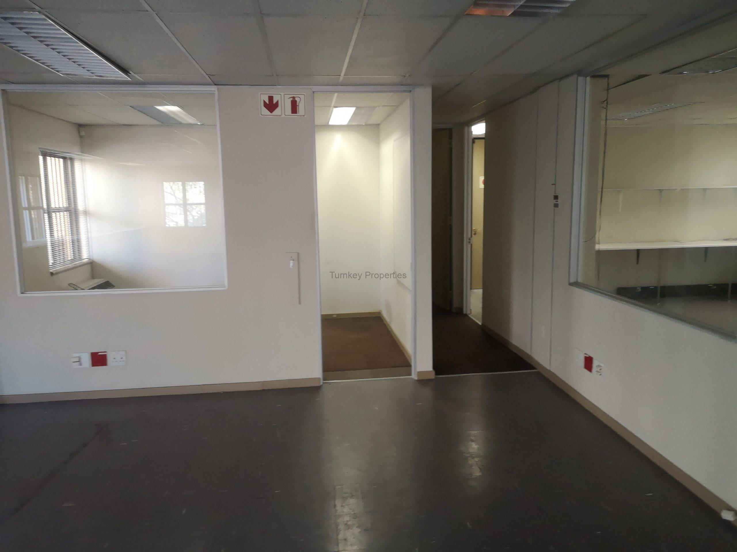 427m² Office Space To Rent Bryanston St Andrews